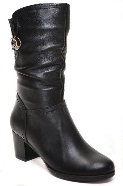 Женские ботинки (арт.5104)