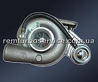 Турбокомпрессор (турбина) импортный на ПАЗ CZ C14-194-01/Д-245.7, Д-245.9