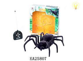 Игрушка паук на радиоуправлении 779. Паук робот. Реалистичные игрушки. Детские игрушки приколы. Паук игрушка