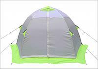 """Зимняя палатка Лотос 2 (Lotos 2) зонт (д*ш*в 2,3*2,45*1,5) """"Надежда"""""""