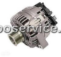 Турбина на Detroit Diesel Series 60, 12.7л D, 2000-08г, BorgWarner S400S06, 171701