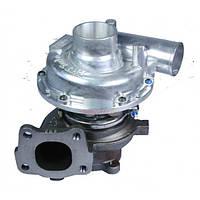 Турбокомпрессор для LDV Maxus  IHI VA81 | 35242114F|35242114G
