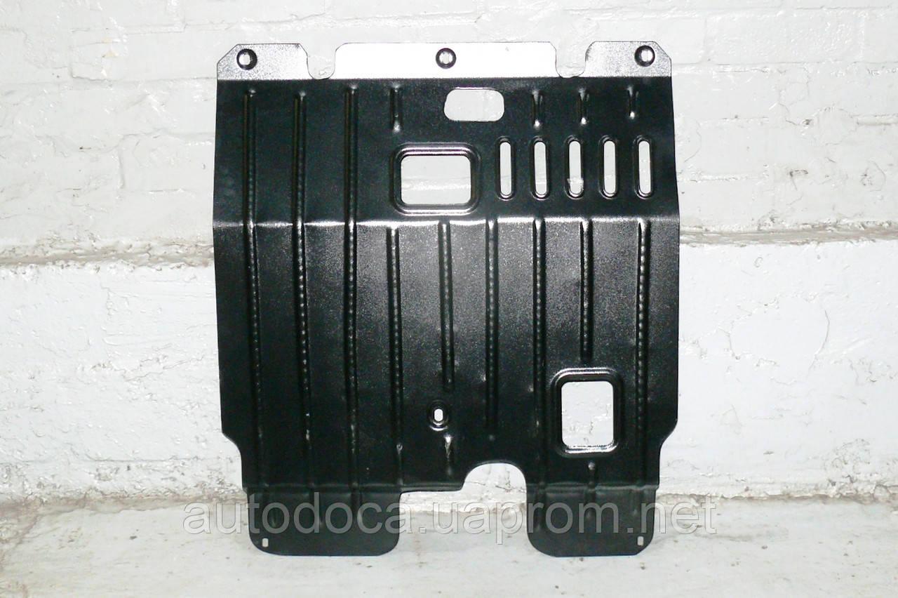 Захист картера двигуна і кпп Honda Accord V 1993-