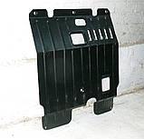 Захист картера двигуна і кпп Honda Accord V 1993-, фото 2