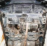 Захист картера двигуна і кпп Honda Accord V 1993-, фото 6