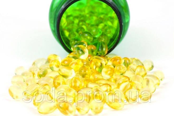Витамин D3 (кальциферол)
