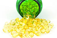 Витамин D3 (кальциферол), фото 1