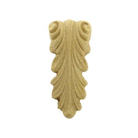 Декоративная накладка деревянная OMF-101, фото 1