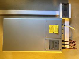Сонячна мережева електростанція 10кВт, м. Полоне 4