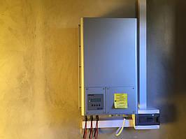 Сонячна мережева електростанція 10кВт, м. Полоне 3
