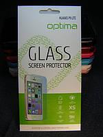 Защитное стекло для Huawei P9 Lite закаленное 0.3 mm 2.5D 9H