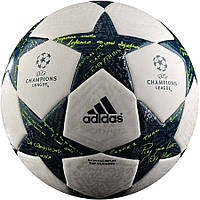Мяч футбольный ADIDAS Finale 2016-2017 Top Training Match ball replica FIFA