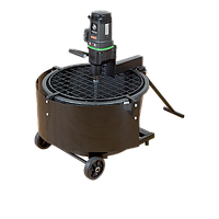 Eibenstock Automix 1801 Розмішувальна установка 1500Вт, 70 об/хв, 50кг/65л, М20; 26,5 кг