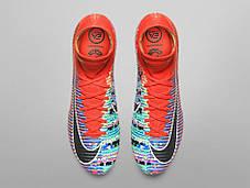 Бутсы Nike Mercurial Superfly V FG 852512-804 (Оригинал), фото 3