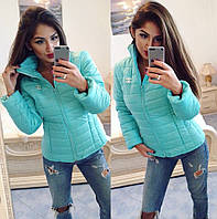 "Стильная молодежная куртка "" Chanel "" Dress Code"