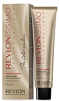 Краска для волосRevlonissimo Super Blondes Revlon Professional, 60 ml