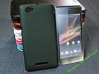 Чехол силиконовый Sony Xperia M C1905 C1904