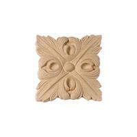 Декоративная накладка деревянная OMF-011
