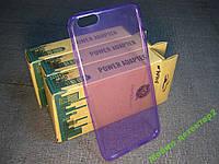 Чехол бампер силиконовый Iphone 6+ 6S+ айфон 6 плюс 6plus/6s plus iphone Ультратонкий 0.2mm