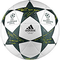 Мяч футбольный ADIDAS Finale 2016-2017 Capitano Match ball replica