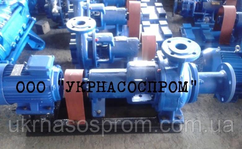 Насос СМ 100-65-250/4б