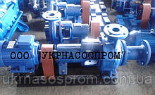 Насос СМ 80-50-200/2б