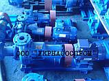 Насос СМ 100-65-250/4б, фото 3