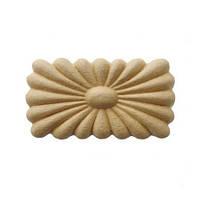 Декоративная накладка деревянная OMF-015