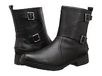 Ботинки Clarks Merrian Betsy, Black, фото 1