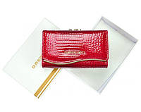 Женский кошелек Gregorio (F108) leather red