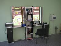 Рабочее место парикмахера А18