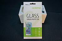 Защитное стекло для Samsung Galaxy C5 SM-C5000 закаленное 0.3 mm 2.5D 9H