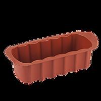 Форма д/выпечки хлеба 25см силикон METALTEX 222125