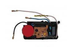 Регулятор оборотов Bosch 6-100 оригинал 1607233137, фото 2