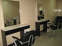 Рабочее место парикмахера А25