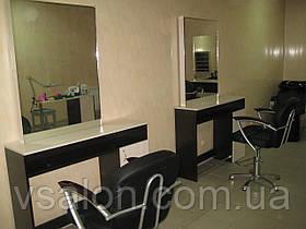 Рабочий стол для парикмахера А25