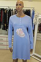 Ночная рубашка BONITA LOLA Salvia (Италия)