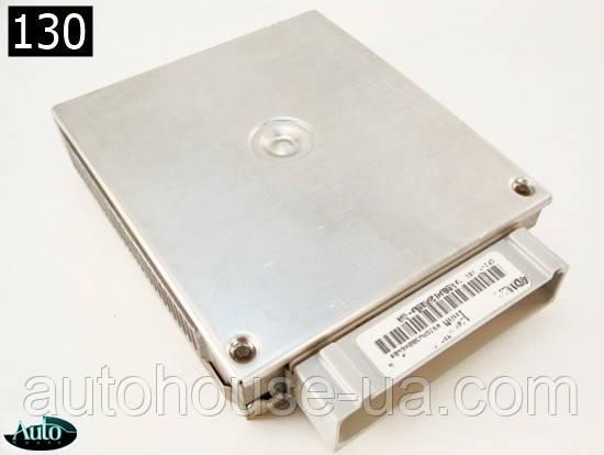 Электронный блок управления (ЭБУ) Ford Sierra, Scorpio 2.0 89-91г (N9C N9D)