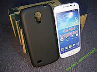 Чехол силиконовый Samsung S4 mini  i9190 i9192