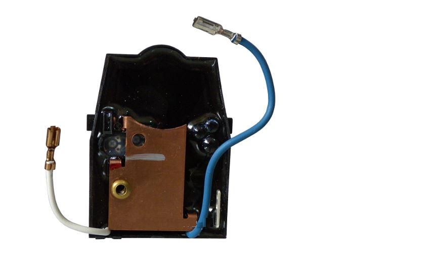 Регулятор числа оборотов болгарка Bosch GWS 850 C