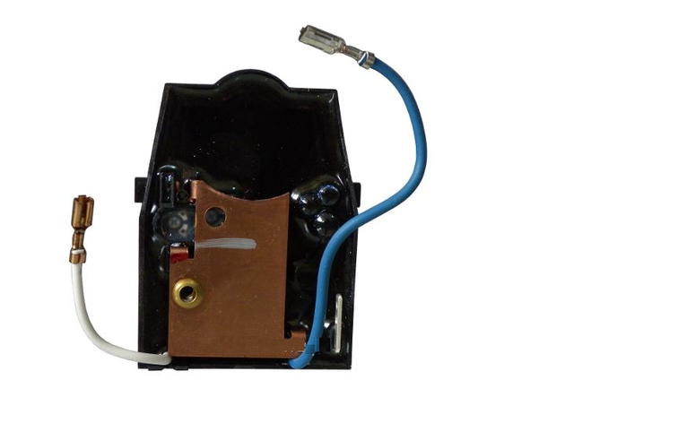 Регулятор числа оборотов болгарка Bosch GWS 850 C, фото 2