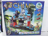 Конструктор Чима CHIMA Сторожевая башня