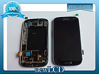 Дисплейный модуль Samsung I9300 Galaxy S3 Синий