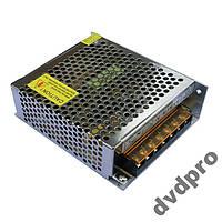Импульсный блок питания 5A 12V 60W для LED лент