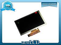 Дисплей для Lenovo IdeaTab A1000/A2207/2107