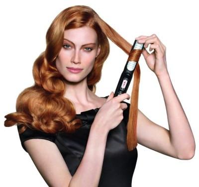 Техника для укладки волос (плойки, утюжки, фены, стайлеры)