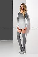 Ботфорты Mona Nesna 17