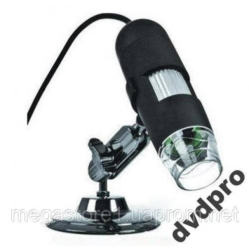 Цифровой микроскоп USB 2.0mp 500-Х Модель 2017г