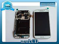 Дисплейный модуль Samsung I9500 Galaxy S3 Белый