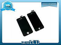 Дисплейный модуль iPhone 4s дисплей тачскрин Black
